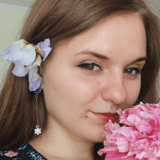 Freelancer Лайма Д. — Ukraine, Kyiv. Specialization — Text translation, Rewriting