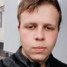 Фрилансер Павел Ч. — Украина, Харьков. Специализация — HTML/CSS верстка, Javascript
