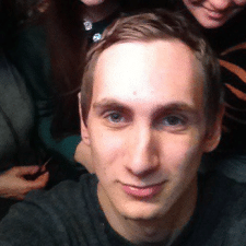 Freelancer Юрий Киселёв — HTML/CSS, Website development