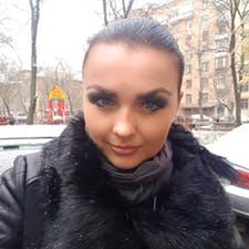 Фрилансер Светлана С. — Молдова, Кагул.