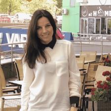 Фрилансер Анастасия Лазарева — Бизнес-консультирование, Маркетинговые исследования