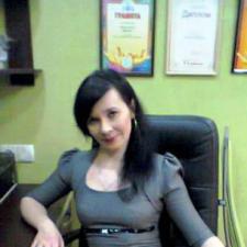 Фрилансер Алена Ч. — Украина, Харьков. Специализация — Контент-менеджер, Публикация объявлений