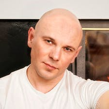 Freelancer Петр К. — Ukraine, Mariupol. Specialization — Prototyping, Project management