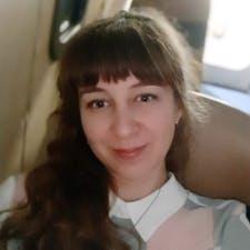 Фрилансер Larissa P. — Украина, Киев. Специализация — Редактура и корректура текстов, Стихи, песни, проза