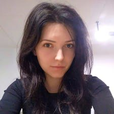 Фрилансер Илария О. — Україна, Харків. Спеціалізація — Створення сайту під ключ