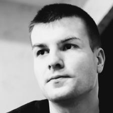 Freelancer Александр Л. — Ukraine, Kharkiv. Specialization — JavaScript, Website development