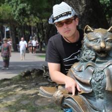 Freelancer Stanislav Pivovarov — PHP, JavaScript