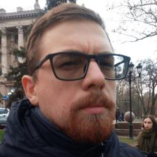 Freelancer Сергей Х. — Ukraine, Nikolaev. Specialization — Copywriting, Data processing
