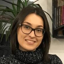 Freelancer Nataliia L. — Ukraine, Kyiv. Specialization — English, Rewriting
