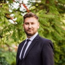 Freelancer Nazarii L. — Ukraine, Lvov. Specialization — Web programming, PHP