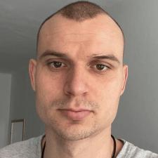 Freelancer Dmitriy L. — Ukraine, Zaporozhe. Specialization — Node.js, JavaScript
