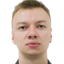Фрилансер Алексей Р. — Беларусь, Минск.