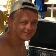 Фрилансер Владимир Кунцевич — C#, Microsoft .NET