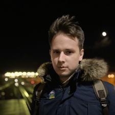 Freelancer Алексей Г. — Russia, Saint-Petersburg. Specialization — Web programming, JavaScript