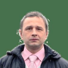 Фрилансер Александр З. — Россия, Екатеринбург. Специализация — Проектирование, Системное программирование