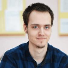 Фрілансер Адріан Р. — Україна, Київ. Спеціалізація — HTML/CSS верстання, Супровід сайтів