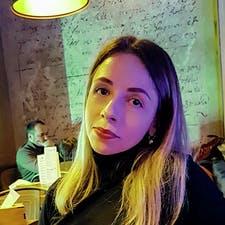 Фрилансер Елена Максименко — Работа с клиентами, Интернет-магазины и электронная коммерция