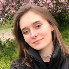 Фрілансер Елена М. — Україна. Спеціалізація — Бухгалтерські послуги