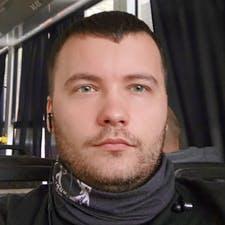 Freelancer Григорий Л. — Russia, Krasnodar. Specialization — Application programming, Web programming