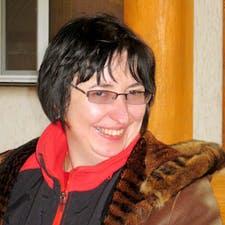 Freelancer Леонарда А. — Ukraine, Kyiv. Specialization — Copywriting, Rewriting