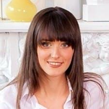 Freelancer Мария Леоненко — Article writing, Social media page design