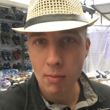 Freelancer Леонід М. — Ukraine, Toretsk (Dzerzhinsk). Specialization — English, Text translation