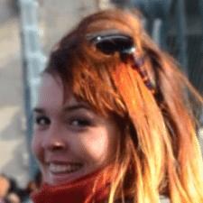 Фрилансер Lera A. — Украина, Одесса. Специализация — Обработка видео, Анимация