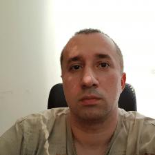 Фрилансер Артем Л. — Украина, Днепр. Специализация — Разработка под Android