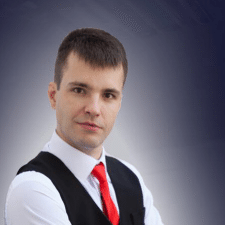 Freelancer Алексей А. — Ukraine, Rovno. Specialization — Website development, HTML/CSS