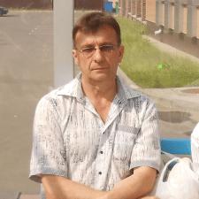Фрилансер Игорь Лещенко — Создание сайта под ключ
