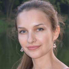 Фрилансер Наталия Л. — Украина, Винница. Специализация — Векторная графика, Логотипы