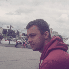 Фрилансер Антон Л. — Украина, Кременчуг.