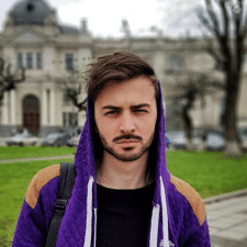 Freelancer Виталий Т. — Ukraine, Kharkiv. Specialization — HTML and CSS