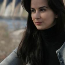 Freelancer Лидия Д. — Ukraine, Zaporozhe. Specialization — Outdoor advertising, Print design