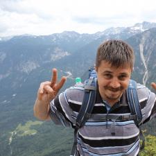 Client Александр Ч. — Belarus, Minsk.
