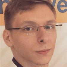 Freelancer Paul L. — Ukraine, Lvov. Specialization — Website development, Web design