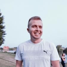Фрілансер Sergey L. — Україна, Вінниця. Спеціалізація — HTML/CSS верстання, Веб-програмування