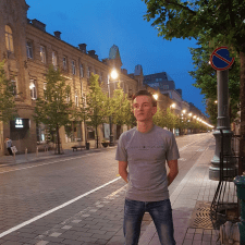 Фрилансер Валерий И. — Беларусь, Минск. Специализация — PHP, Разработка ботов