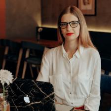 Freelancer Лілія Д. — Ukraine, Lvov. Specialization — Print design, Photo processing