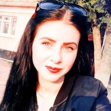 Фрилансер Лилия Д. — Україна, Суми.
