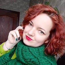 Freelancer Лилия Г. — Ukraine, Ivankov.