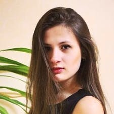 Фрилансер Алина Карпенко — Video processing, Photo processing