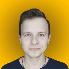 Фрилансер Pavel S. — Украина, Харьков. Специализация — Фирменный стиль, Копирайтинг