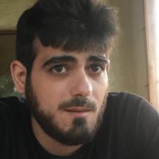 Freelancer Вардан М. — Ukraine, Kyiv. Specialization — JavaScript, PHP