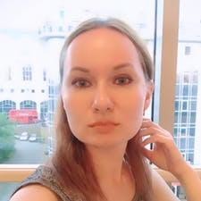 Фрилансер Любовь Ш. — Россия, Пенза. Специализация — Рерайтинг