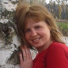 Freelancer Олена Л. — Ukraine, Lyuboml. Specialization — Windows, Text editing and proofreading