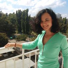 Фрилансер Алина К. — Украина, Одесса. Специализация — Дизайн интерьеров, Архитектурные проекты