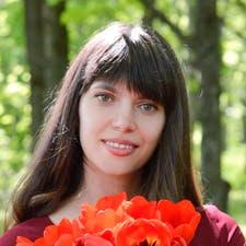 Liudmila K.