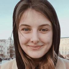 Freelancer Елизавета П. — Ukraine, Kyiv. Specialization — Video processing, Video advertising