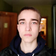 Freelancer Илья Биндас — HTML/CSS, JavaScript